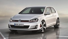 Volkswagen Golf GTI Concept : Légende sportive !