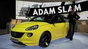 Opel Adam : réussi