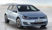 VW Golf BlueMotion : la nouvelle fourmi de VW ?