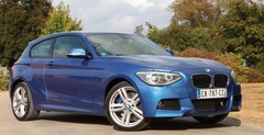 Essai BMW Série 1 3 portes 118d : une maturité appréciable