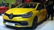Renault Clio 4 R.S. : Accélération des évènements