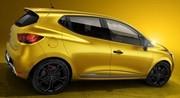 Le changement c'est maintenant pour la Renault Clio R.S