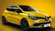 Renault Clio RS 200 EDC : tradition perpétuée
