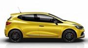 Renault Clio IV RS : Le petit démon !