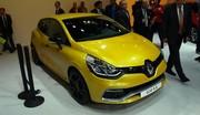 Renault Clio 4 R.S : du souffle !