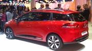 Renault Clio 4 Estate : Déjà l'heure du break