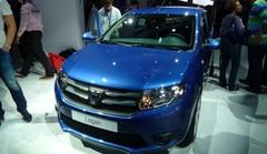 Deuxième génération pour les Dacia Logan et Sandero