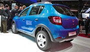 Les prix de la nouvelle Dacia Sandero Stepway
