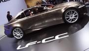 Lexus LF-CC Concept: Creating Complexity !