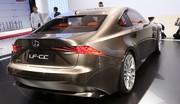 Lexus LF-CC Le stand Lexus