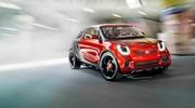 Mondial 2012 : les concept cars