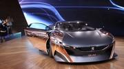 Clio 4, Onyx, DS3 Cabrio : les stars françaises du Mondial