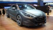 Peugeot RCZ-R Concept, le grand méchant RCZ