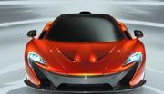 McLaren P1 : Quelques infos supplémentaires !