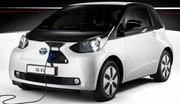 Toyota iQ EV : pour se tenir au courant