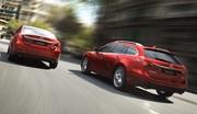 Mazda dévoile ses technologies de sécurité i-ActivSense