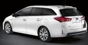 Toyota Auris Touring Sports : premières infos
