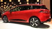 Renault Clio : La famille Clio s'agrandit