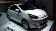 Mitsubishi Mirage : on rengaine les colts