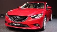 Mazda 6 : la familiale que vous allez i-aimer