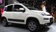 Fiat Panda 4x4 : le retour du mini baroudeur