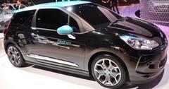 Citroën DS3 Electrum : discrète électrique