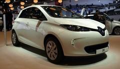 Renault Zoe : Zoe Starr