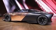 Le concept-car Peugeot Onyx met tout le monde d'accord