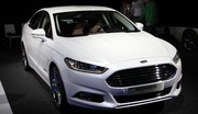 la nouvelle Ford Mondeo se plie en 3