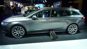 Ford Mondeo, toutes versions comprises