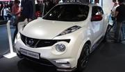 Nissan Juke Nismo : enfin de série !