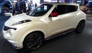 Nissan amène Nismo en Europe avec le Juke