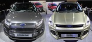 Le nouveau Ford Kuga