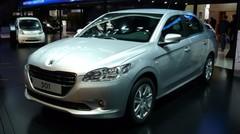 Avec sa 301, Peugeot s'ouvre au monde
