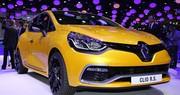 Renault Sport Clio R.S