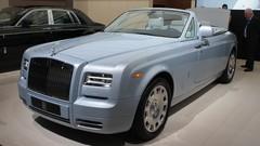 Rolls Royce sublime l'Art Deco