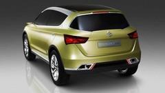 Suzuki S Cross Concept : Bientôt, un petit nouveau dans la gamme !