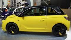 Opel Adam : L'ambitieuse