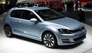 Volkswagen Golf 7 Bluemotion : green pisse