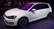 La nouvelle Golf 7 BlueMotion descend à 85 grammes de CO2