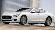 Future Maserati Ghibli : Renaissance et métamorphose