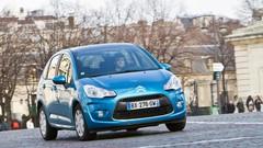 Citroën C3 : Nouveau 3 cylindres essence
