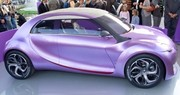 Citroën : bientôt une héritière pour la célèbre 2CV