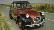 Citroën 2CV : elle reviendrait en 2014