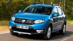 Dacia Sandero 2 : de moins en moins basique