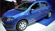 A bord de la nouvelle Dacia Logan 2