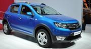 Dacia Sandero 2 : premières impressions