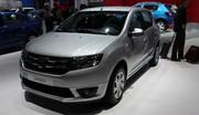 Nouvelle Dacia Sandero, à partir de 7900 euros