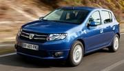 Prix Dacia Sandero 2 : Toujours aussi agressive