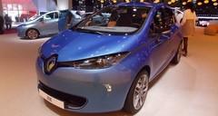 6 premières mondiales pour la Renault Zoé